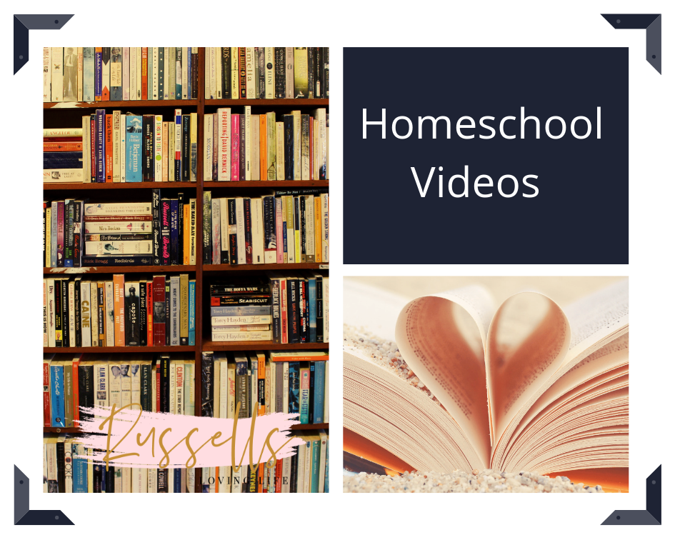homeschool videos